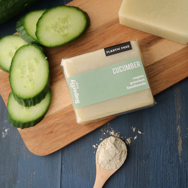Cucumber Hand & Body Soap