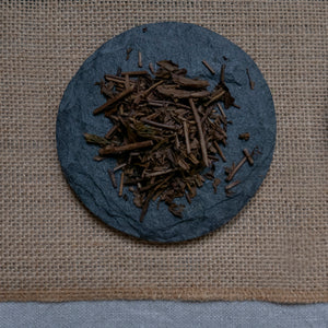 Avoid bagged tea. Reasons why loose leaves are better