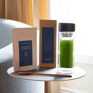 JUST MATCHA - Monthly Box - sorate