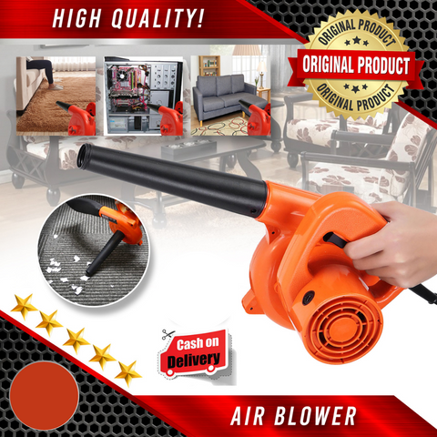 2IN1 Handheld Brushless Electric Air Blower