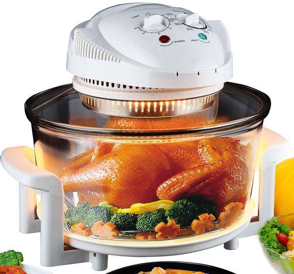 Turbo MicroWave Oven