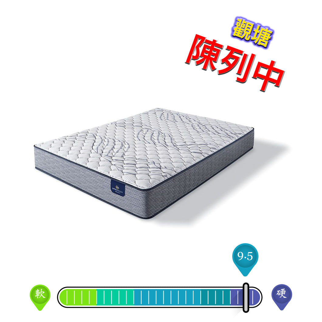 Serta 舒達 Perfect Sleeper Select Firm Mattress 床褥 (平行進口)