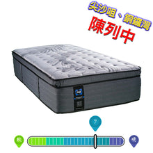 將圖片加載到圖庫 Sealy 絲漣 Posturepedic Plus Medium Pillow Top 床褥 (平行進口)