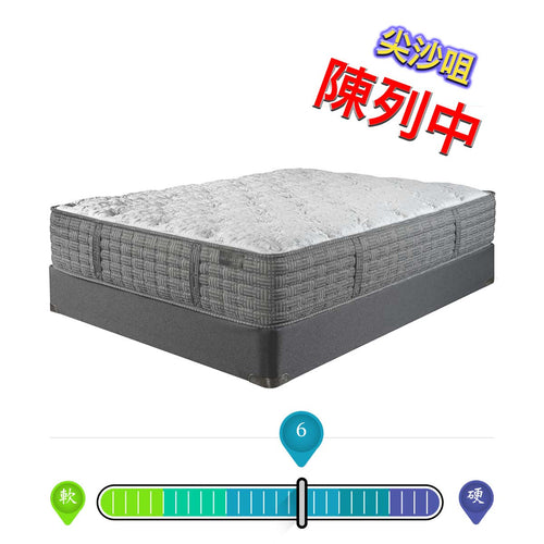 King Koil 愛皇健 Intimate Plush Mattress 床褥 (平行進口)
