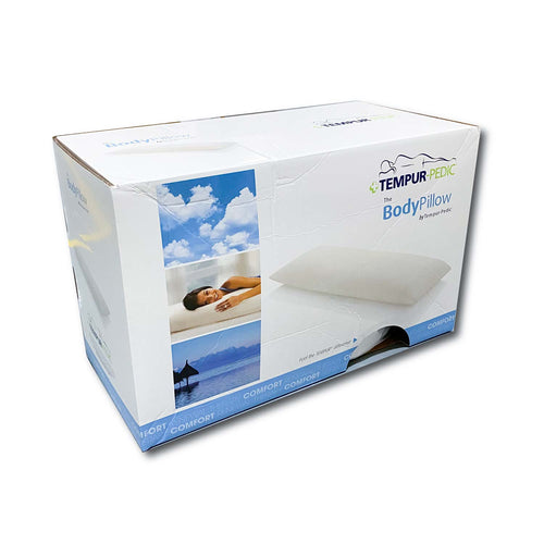The Body Pillow by Tempur Pedic / Long Hug Pillow (平行進口)