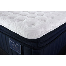 將圖片加載到圖庫 Stearns & Foster Estate Hurston Luxury Firm Pillow Top Mattress 床褥 (平行進口) - Temp