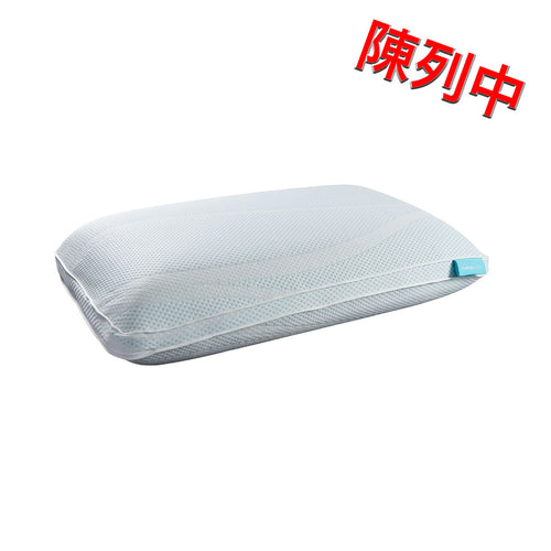 Tempur-Pedic TEMPUR-Breeze ProHi Pillow 枕頭(平行進口) - Temp