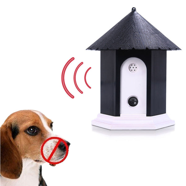Dog Barking Control Devices