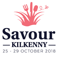 Savour Kilkenny - Meet the Author