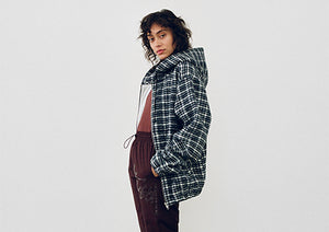 Stüssy Women Fall '20 Lookbook