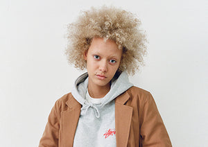 Stüssy Womens Holiday '20 Lookbook