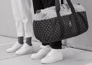 Stüssy and Herschel Supply Co. Present: The Dot Collection