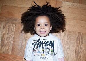 Stüssy Kids / Looney Tunes
