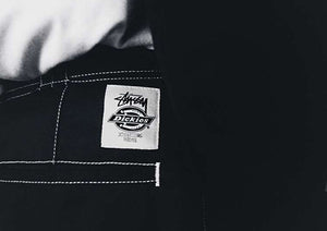 Stüssy / Dickies International Workgear