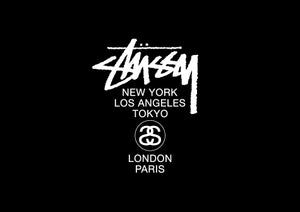 world tour stussy