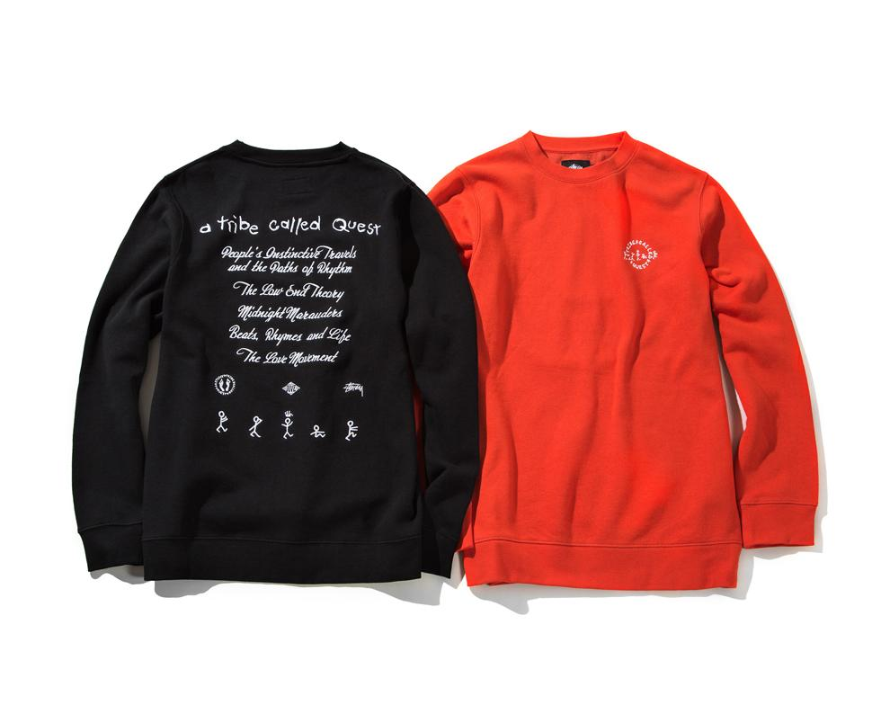 Tribe Called Quest Sweaters