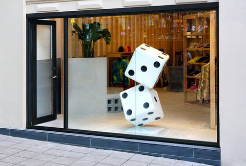 Sydney Store Front