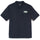 Side Taped Garage Shirt - Navy