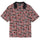 Coral Pattern Shirt - Red