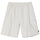 Brushed Beach Short - Bone