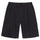 Seersucker Bryan Short - Black