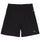 Soccer Short - Black