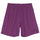 Soccer Short - Purple