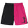 Panel Water Short - Black