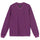 Soccer LS V-Neck - Purple