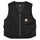 Insulated Work Vest - Black