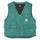 Insulated Work Vest - Teal