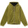 Wide Wale Work Jacket - Green