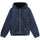 Wide Wale Work Jacket - Navy