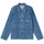 Denim Chore Jacket - Blue