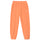 STOCK FLEECE PANT - ORANGE