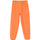 Basic Polar Fleece Pant - ORANGE