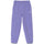 Basic Polar Fleece Pant - VIOLET