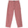 Washed Carpenter Pant - Rose