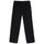 Brushed Beach Pant - Black