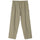 Brushed Beach Pant - Olive