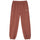 Stock Logo Pant - Burgundy
