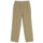 Overdyed Hickory Relaxed Pant - Yellow