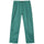 Poly Cotton Work Pant - Teal