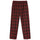 Shadow Plaid Bryan Pant - Plaid