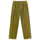 Wide Wale Beach Pant - Green