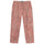 Dyed Uniform Pant - Rust