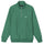 STOCK FLEECE MOCK - GREEN