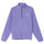 Basic Polar Fleece Mock - Violet