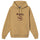 Flight Embroidered Hood - Khaki