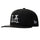 LA New Era Cap - Black